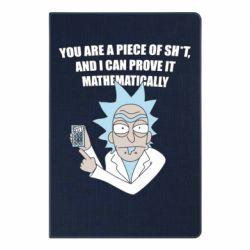 Блокнот А5 Calculator