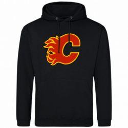 Мужская толстовка Calgary Flames - FatLine