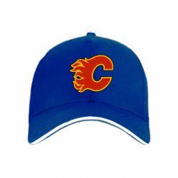 кепка Calgary Flames - FatLine