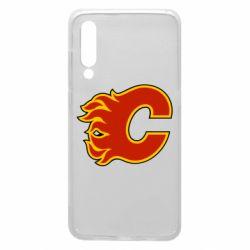 Чехол для Xiaomi Mi9 Calgary Flames