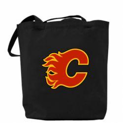 Сумка Calgary Flames - FatLine