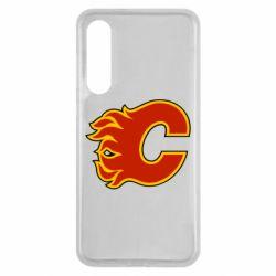 Чехол для Xiaomi Mi9 SE Calgary Flames