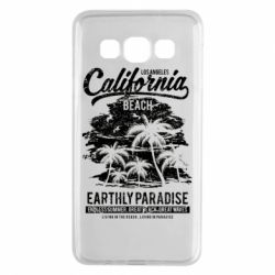Чохол для Samsung A3 2015 California Beach