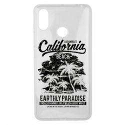 Чохол для Xiaomi Mi Max 3 California Beach