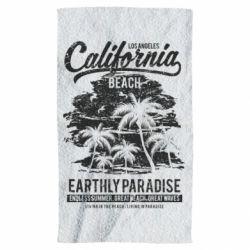 Рушник California Beach
