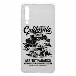 Чохол для Xiaomi Mi9 California Beach