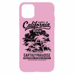Чохол для iPhone 11 California Beach