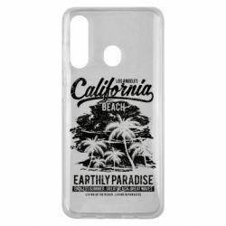 Чохол для Samsung M40 California Beach