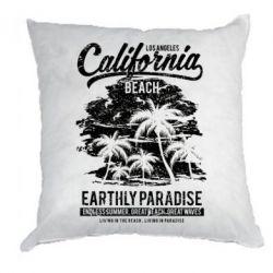 Подушка California Beach