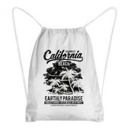 Рюкзак-мішок California Beach