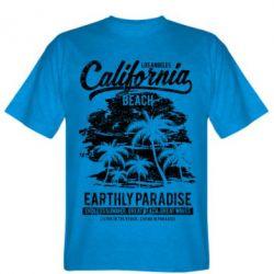 Чоловіча футболка California Beach