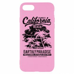 Чохол для iPhone 7 California Beach
