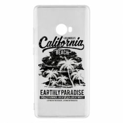 Чохол для Xiaomi Mi Note 2 California Beach