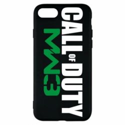 Чехол для iPhone 8 Call Of Duty 3 MW - FatLine