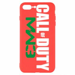 Чехол для iPhone 8 Plus Call Of Duty 3 MW - FatLine