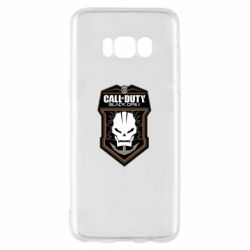 Чохол для Samsung S8 Call of Duty Black Ops 2