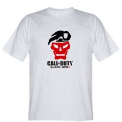Футболка Call of Duty Black Ops 2