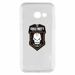 Чохол для Samsung A3 2017 Call of Duty Black Ops 2