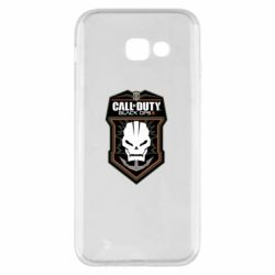 Чохол для Samsung A5 2017 Call of Duty Black Ops 2