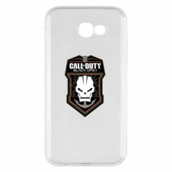 Чохол для Samsung A7 2017 Call of Duty Black Ops 2