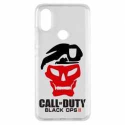 Чехол для Xiaomi Mi A2 Call of Duty Black Ops 2