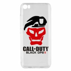 Чехол для Xiaomi Mi5/Mi5 Pro Call of Duty Black Ops 2