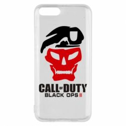 Чехол для Xiaomi Mi6 Call of Duty Black Ops 2
