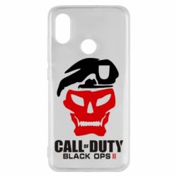 Чехол для Xiaomi Mi8 Call of Duty Black Ops 2