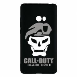 Чехол для Xiaomi Mi Note 2 Call of Duty Black Ops 2