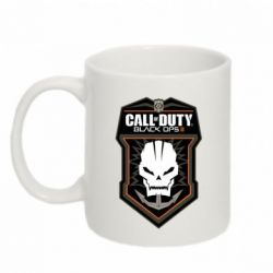 Кружка 320ml Call of Duty Black Ops 2