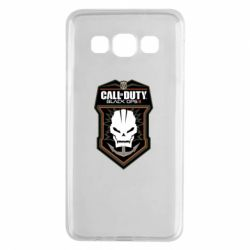 Чохол для Samsung A3 2015 Call of Duty Black Ops 2