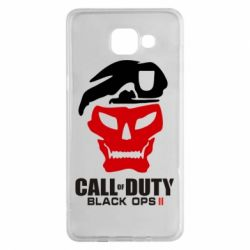 Чехол для Samsung A5 2016 Call of Duty Black Ops 2