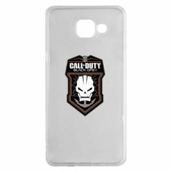 Чохол для Samsung A5 2016 Call of Duty Black Ops 2