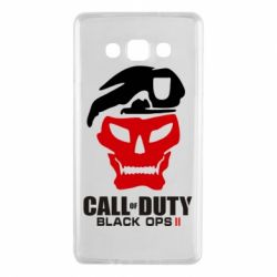 Чехол для Samsung A7 2015 Call of Duty Black Ops 2
