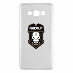Чохол для Samsung A7 2015 Call of Duty Black Ops 2