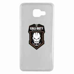 Чохол для Samsung A7 2016 Call of Duty Black Ops 2