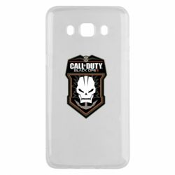 Чохол для Samsung J5 2016 Call of Duty Black Ops 2