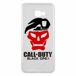 Чехол для Samsung J4 Plus 2018 Call of Duty Black Ops 2