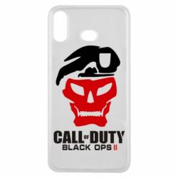 Чехол для Samsung A6s Call of Duty Black Ops 2
