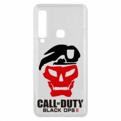 Чехол для Samsung A9 2018 Call of Duty Black Ops 2