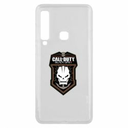 Чохол для Samsung A9 2018 Call of Duty Black Ops 2