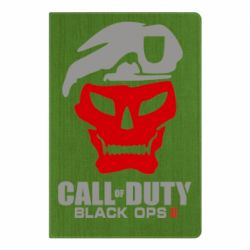 Блокнот А5 Call of Duty Black Ops 2