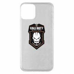 Чохол для iPhone 11 Call of Duty Black Ops 2