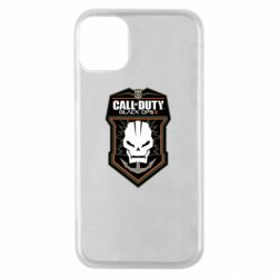 Чохол для iPhone 11 Pro Call of Duty Black Ops 2