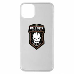 Чохол для iPhone 11 Pro Max Call of Duty Black Ops 2