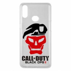 Чехол для Samsung A10s Call of Duty Black Ops 2
