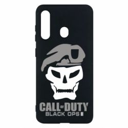 Чехол для Samsung M40 Call of Duty Black Ops 2