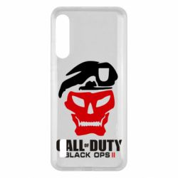 Чохол для Xiaomi Mi A3 Call of Duty Black Ops 2