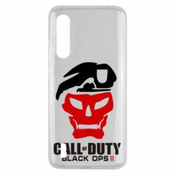 Чехол для Xiaomi Mi9 Lite Call of Duty Black Ops 2