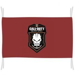 Прапор Call of Duty Black Ops 2